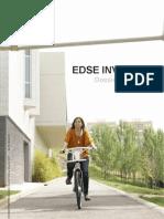 Dossier Empresa Edse Inventiva Sl [Rev.a]