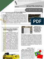 Boletín Digital GEA Westfalia Separator - Julio 2013