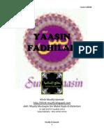 Yasin Fadilah