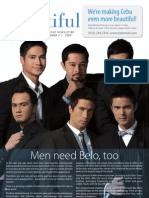 Belo Newsletter