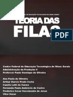 Apresentação - Filas pdf