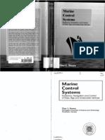 Fossen - Marine Control Systems- Matlab