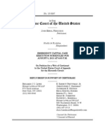 John Ferguson - Reply in Support of Certiorari