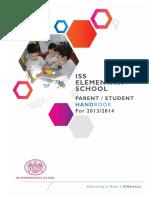 Updated ES Handbook August 2013 PDF