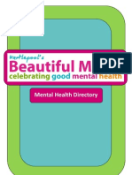 Beautiful Minds Directory