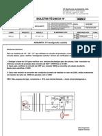 21248 LG RP-21FE85G Chassis MC-059A Se Apaga Solo Boletin Tecnico 0029.0