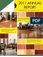 Lumber+Liquidators+2011+Annual+Report