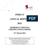 India Annual Report 2011