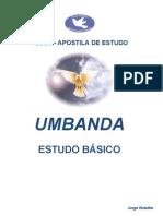 APOSTILA - UMBANDA - Estudo Básico COMPLETA - 2009