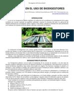 Manual Do Biogas