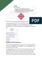 Order of Calatrava