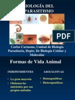 01 Biologia Del Parasitismo
