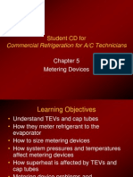 Chapter 05 - Metering Devices