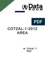Data-Room Guatemala 2012