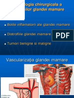 Curs 1 - Glanda Mamara - Semiologie Chirurgicala (2)