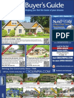 Coldwell Banker Olympia Real Estate Buyers Guide August 3rd 2013