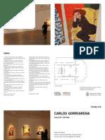 Ficha Cedip _ Gorriarena