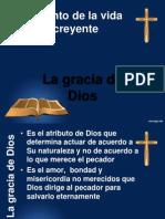 Gracia de Dios. Servidores IBE Callao 31-07-13
