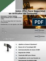 Customer Presentacion Del Import Guard-April 09 Short
