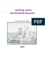 Coaching Docente