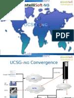 IP PBX - UCSG-iNG
