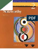 Listening and Notetaking Skills 2 - Noteworthy 3 Edition
