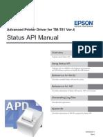 Apd4 t81 Status e Revl