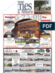 Norman Homes and More - May 23 edition
