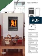 C 10 Dimensiones y Datos Tecnicos PDF