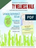 *DRAFT* LOVN CHAT COmmunity Wellness Walk