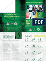 Manual do Biomédico - CRBM1