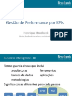 Gestao de Performance Por KPIs-Brodbeck
