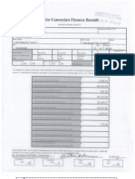 Chris Seelbach's finance report