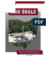 Ohio Shale Report July 2013