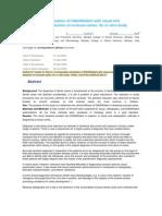 A Comparative Evaluation of DIAGNOdent
