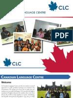 캐나다 CLC 토론토 CLC_Brochure_Pages