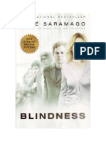 Blindness Movie Tie-In -- Discussion Guide