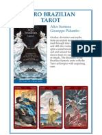 Varios Tarot-reseñas