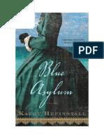 Blue Asylum - Discussion Guide