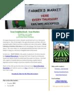 W6 Aug1 Newsletter