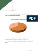 Tratamento de Dados - Área de Projecto