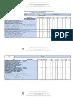 Cronograma Ejecucion PME Media