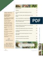 Cultivo de Cocotero, Cacahuate y Ajonjoli