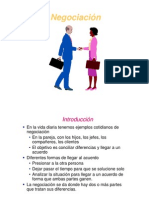 RPL 05 Negociacion