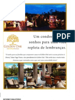 Disney Golden Oaks