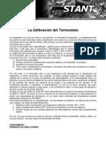 Calibración_Termostato