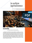9 Tesis Sobre El Capitalismo - Álvaro García Linera