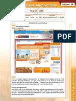 14 PÁGINA WEB