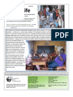 2013-07 Hilbert Newsletter