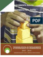 Cuadernillo Enriquecimiento Aulico
